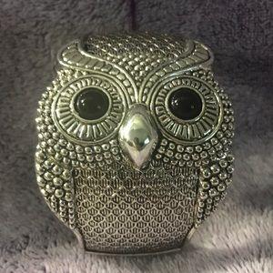 Jewelry - Owl bangle